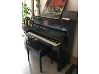 Immaculate condition Piano