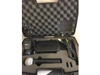 Wireless SM 58 PG4