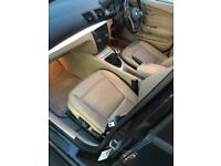 Bmw 118d 6 speed manual 5 doors hatchback full leather interior mint condition overall