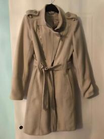 Karen Millen Coat - Size 8