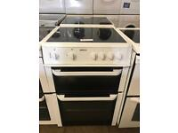 BEKO ELECTRIC COOKER WITH GUARANTEE 60 CM WIDE