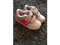 Girls shoes trainers Minnie Mouse