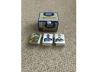 Panini World Cup 2018 Russia Stickers Swaps