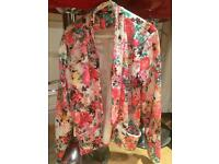 Size 12 women's blazer