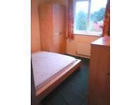 Double bedroom, all bills included near UEA & NNUH