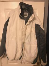 Nike coat size Large