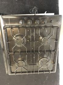 Gas hob (free delivery)