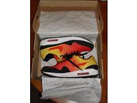 Nike Air Max 1 EM UK Size 9, Very very rare!!!!