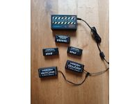 Gig Rig Modular Power Supply System, Excellent + Condition