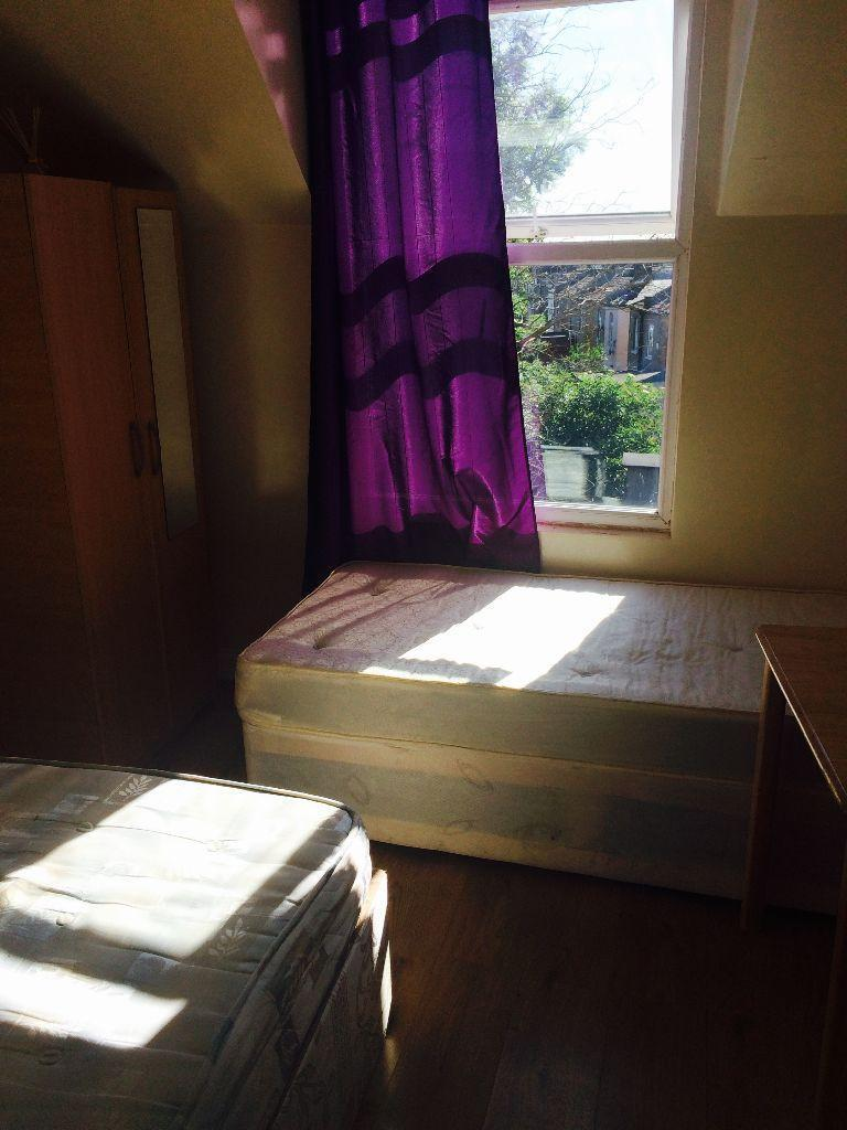 Lovely DOUBLE ROOM Grove Green Rd-Leytonston for £700pcm