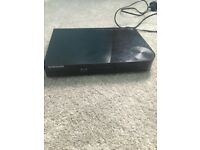 Samsung Blu-Ray Player For Sale