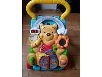 Winnie the pooh walker