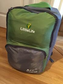 Little Life Arc2 travel cot