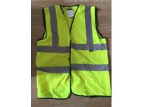 Safety Vest - size medium