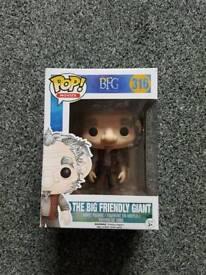 The BFG Pop