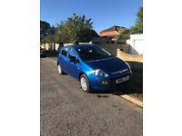 Fiat Punto evo 1.4 8v Active 5 door Excellent condition/Full service history