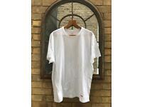 Supreme Hanes tshirt Size XL
