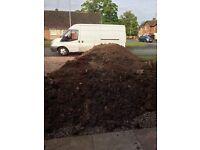 Free soil / fill