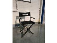 Premium Director's Chair
