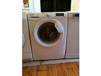 Hoover washing machine. 18 months old. Very good condition.