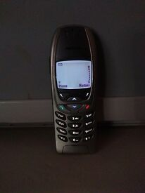 Nokia 6310i - Gold or Silver - Pristine Condition - Not a refurb