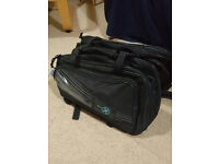 Oxford motorbike soft panniers