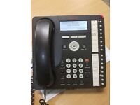 Office phones x 12 / Conference phone x 1