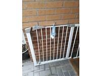 Linham stair gates x2