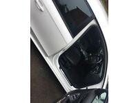 Audi A4 2012 (62) S Line Black Edition Face lift Saloon 1.8TFSI Semi-Auto IbisWhite FSH 10months MOT