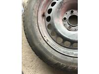 215/55/16 tyre Mercedes