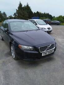 Volvo S80 2.4 d5 2007.