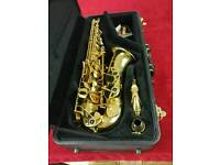 Saxophone alto yanagisawa 901