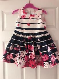 Jasper Conran Dress Age 2-3