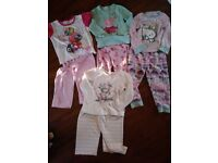 Girls bundle age 2/3