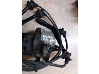 1998-99-00 nissan micra k11 distributor and ht leads