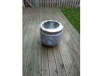 Brand New Fire Pit - Never Used - Large