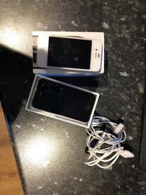 2 x Iphone 4s