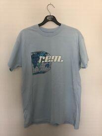 R.E.M. Official concert T shirt 2005 concert