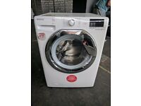 New Graded 10kg Hoover Washing Machine (12 Month Warranty)