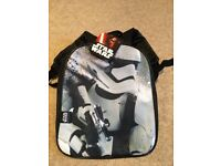 Brand new with label Star Wars backpack