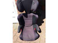 Car seat/ booster for older child