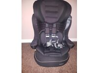 Kiddicare 123 iso fix car seat