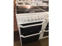 £100 CERAMIC HOB ELECTRIC 50 CM WIDE COOKER🇬🇧🇬🇧🌎🌎