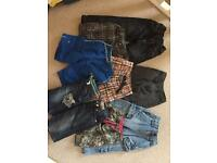 Boys clothes bundle (17 items) aged 2-3yrs