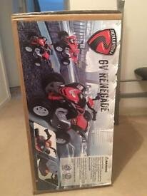 Kids rid on Renegade Bike brand new in box