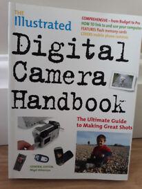 digital camera handbook