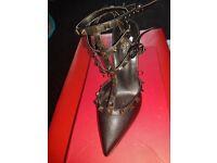 Valentino heels uk 4.5