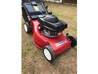 Honda Push Petrol Mower