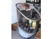 Husky Stella Artois wine chiller/ cooler