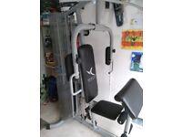 Dmoyos Multi Home Gym
